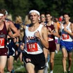 Palmer Cameron Wins ITCL Cross Country Meet, Sylvia Traw Wins Junior High Girls Title