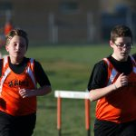 Boys Middle School Track Takes 3rd Against Lowellville Middle School, Springfield Local Middle School