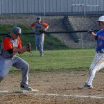 Mineral Ridge High School Varsity Baseball falls to Western Reserve Local 11-0