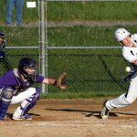 Mineral Ridge High School Varsity Baseball falls to Sebring Mc Kinley High School 7-4