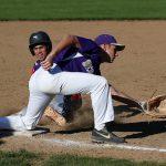 Mineral Ridge High School Varsity Baseball beat Sebring Mc Kinley High School 14-5