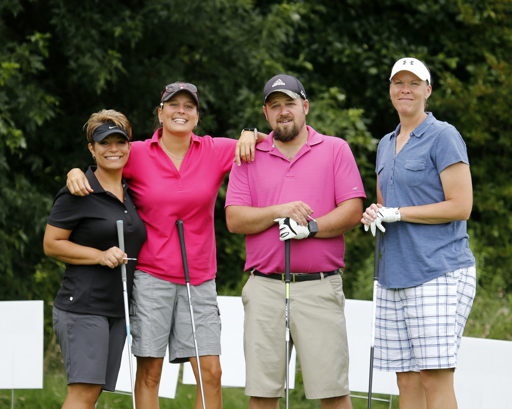 Athletic Department Golf Outing