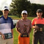 Jake Sylak Wins Greatest Golfer of the Valley Championship