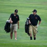 Mineral Ridge High School Boys Varsity Golf falls to Mcdonald High School 145-153