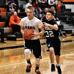 Boys 7th Grade Basketball beats Mcdonald 50 – 33