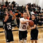 7th Grade Boys Moves On in the MVAC Tournament, Others Fall
