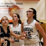 Girls 7th Grade Basketball falls to Mcdonald 16 – 7