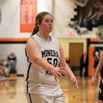 Girls 7th Grade Basketball falls to Sebring Mc Kinley 18 – 12