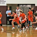 Rams fall at Pymatuning Valley 76 – 66 in OHSAA Sectional Semi-Finals