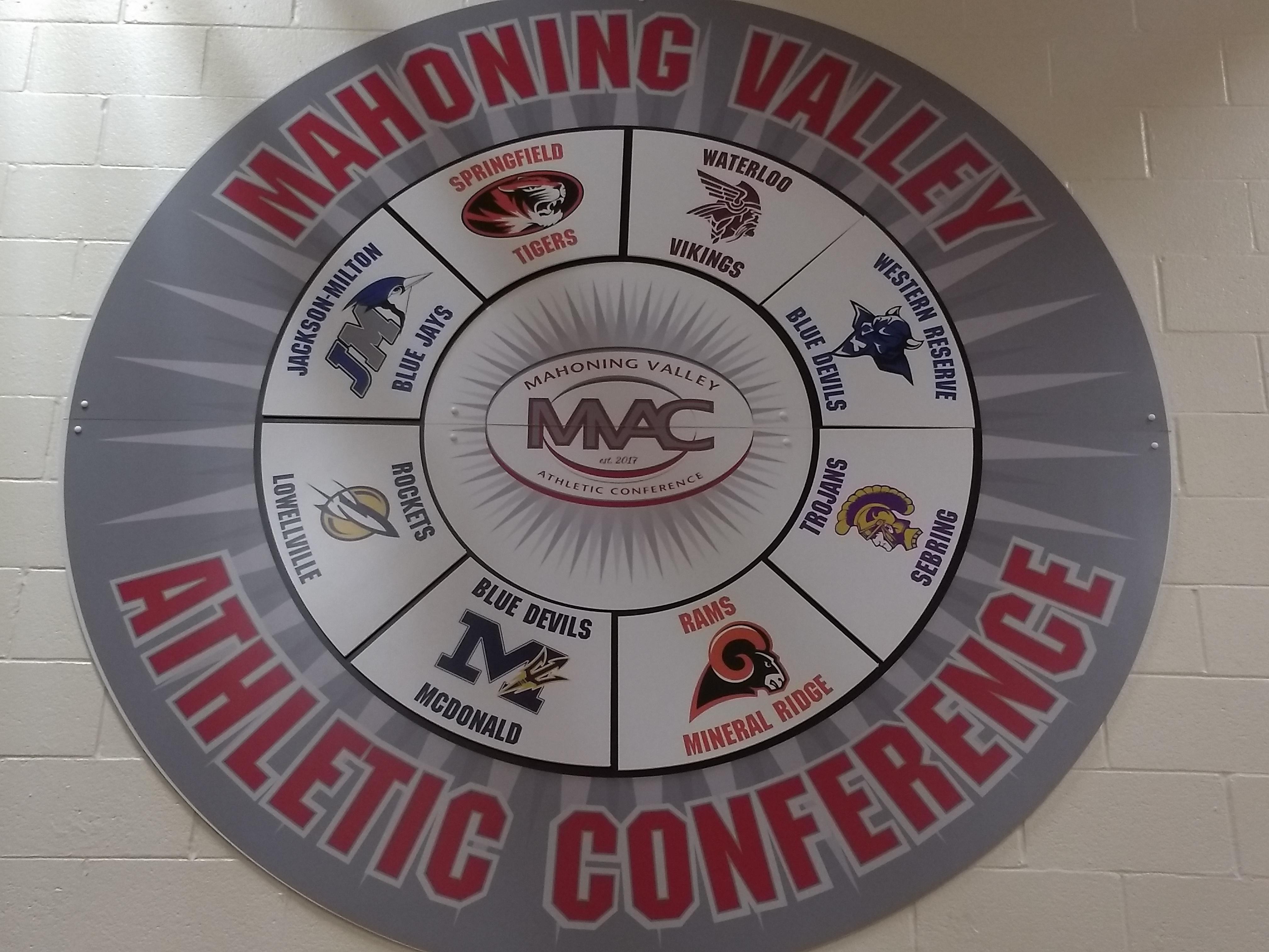 MVAC Junior High Basketball Tournaments Final Results