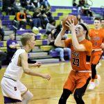 Boys varsity basketball beats maplewood 69-36