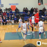 Video Highlights vs. David Anderson