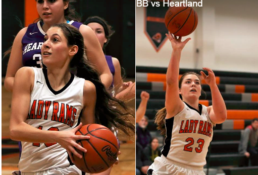 Taryn Kolesar & Alexa Harkins Earn 1st Team All MVAC; Jordan Zupko & Austin Governor Earn 2nd Team