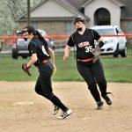 Girls Varsity Softball falls to Lowellville Local 15 – 6