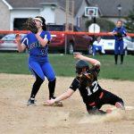 Girls Varsity Softball beats Jackson-Milton Local 13 – 1