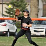 Girls Varsity Softball falls to Lowellville Local 4 – 3