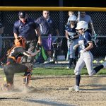 OHSAA State Tournament, Varsity Softball falls to Rootstown 13 – 12