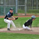 OHSAA Sectional Final; Varsity Baseball falls to Lowellville Local 1 – 0