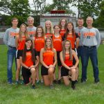Cross Country Team Heads to Hebron, Ohio To Open its Season