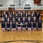 MVAC Junior High Volleyball Tournament is Set