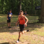 Pappagalo Wins the Billy Goat Invitational; Boys Middle School Cross Country Takes 9th place