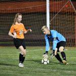 Varsity Soccer beats United Local 1 – 0