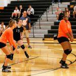 Girls Junior Varsity Volleyball falls to Sebring 2 – 1