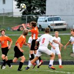 Soccer Game Moved to Niles McKinley High School