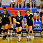Girls Junior Varsity Volleyball Falls to Springfield Local  0 – 2