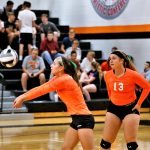 Volleyball Gets Set for D-III Tournament