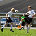 Mineral Ridge Soccer In the Warren Tribune