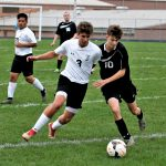 Sectional Finals for Soccer vs Rootstown on Saturday at 3 PM