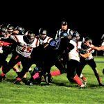 Boys Varsity Football falls to Jackson-Milton 13 – 12