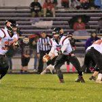 Boys Varsity Football beats Sebring 56 – 0