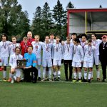 10-27-18 OHSAA Soccer Awards Ceremony