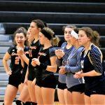 10-29-18 MVAC/EOAC All-Star Volleyball