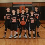 7th Grade Boys defeat Western Reserve 48-31