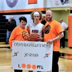 Zupko Joins the 1,000 Point Club