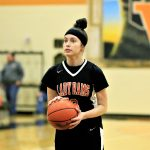 Girls Junior Varsity Basketball falls to Springfield Local 18 – 8