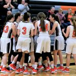 Lady Rams to Host Burton Berkshire in Sectionals
