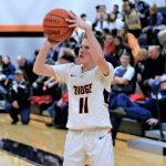 Boys Freshman Basketball falls to Salem 30 – 29