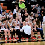 It's Tournament Time; Lady Rams Host Burton Wednesday at 7 PM