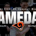 Mineral Ridge vs Campbell Memorial Tonight at 7 PM
