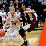 Jordan Zupko Now Tops in Mineral Ridge Scoring