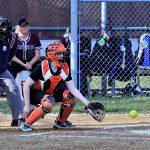 Girls Varsity Softball falls to Springfield Local 3 – 0