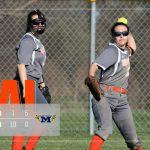 Girls Varsity Softball Falls to McDonald 9 – 0