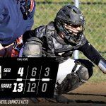 Mineral Ridge beats Sebring 13-4