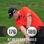 Boys Varsity Golf beats Springfield Local 176 – 189