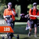 Boys Varsity Golf beats Sebring McKinley 189 – 284