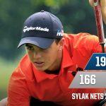 Boys Varsity Golf beats Jackson-Milton Local 166 – 191